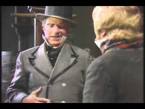 Rich Little's A Christmas Carol Originally aired on HBO in ...