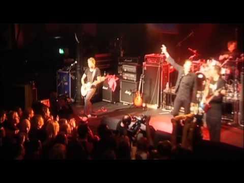 Harem Scarem No Justice Live at Firefest IV