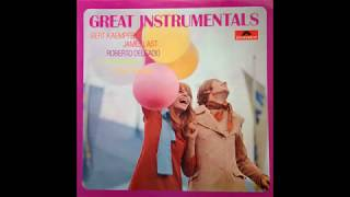 Peter Thomas Sound Orchestra - Georgy Girl [1967]