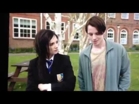 Caitlin and Linus  Leila Mimmack and Max Fowler   Mayday BBC