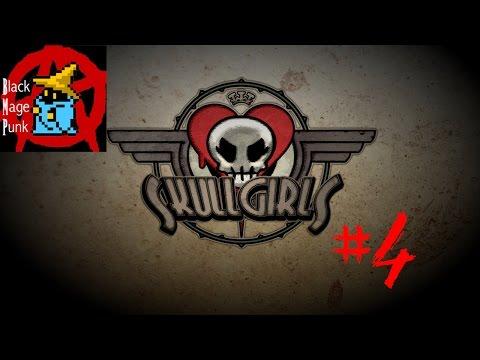 The Sound of a Broken Man: Skullgirls Episode 4