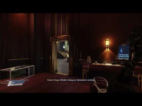 Prey - Break Out: Conferance Room: Robert Gage Transcribe, Audio Log with Alice Aiken, Note Gameplay thumbnail