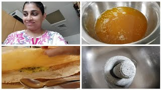 Finally I bought this???????? | A day in my life | Make in Kitchen