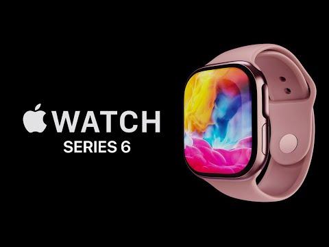 Apple Watch Series 6 ИЗМЕНЯТ ВСЕ