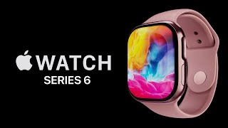 Apple Watch Series 6 ИЗМЕНЯТ ВСЕ