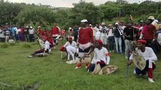 Shembe dance: Nzeh 2020