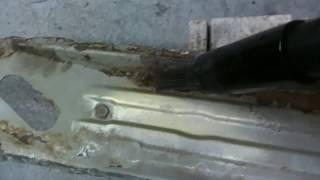 Пневмомолоток зачистной Wester VM-10