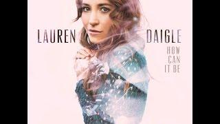 Light Of The World (Audio) - Lauren Daigle