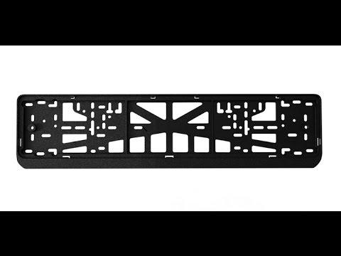 hyundai hd 78 Хендай 78 8 Замена рамок номера и подведение тормозных колодок на заднем мосту.