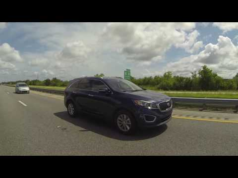 Osceola Parkway to Canoe Creek, Kissimmee, St Cloud to Kenansville, Florida GP015504