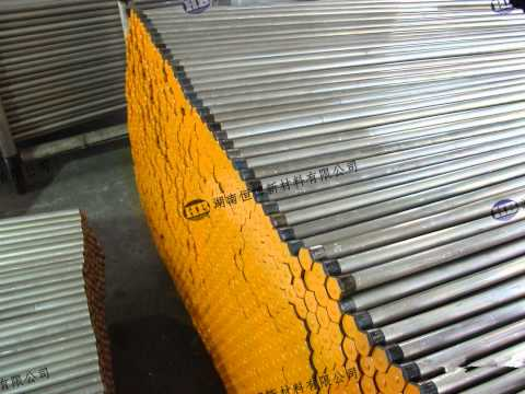 Magnesium Anode For Cathodic Protection (highbroad1@vip.163.com)