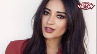 11 interesting facts on   shay mitchell from pretty little liars