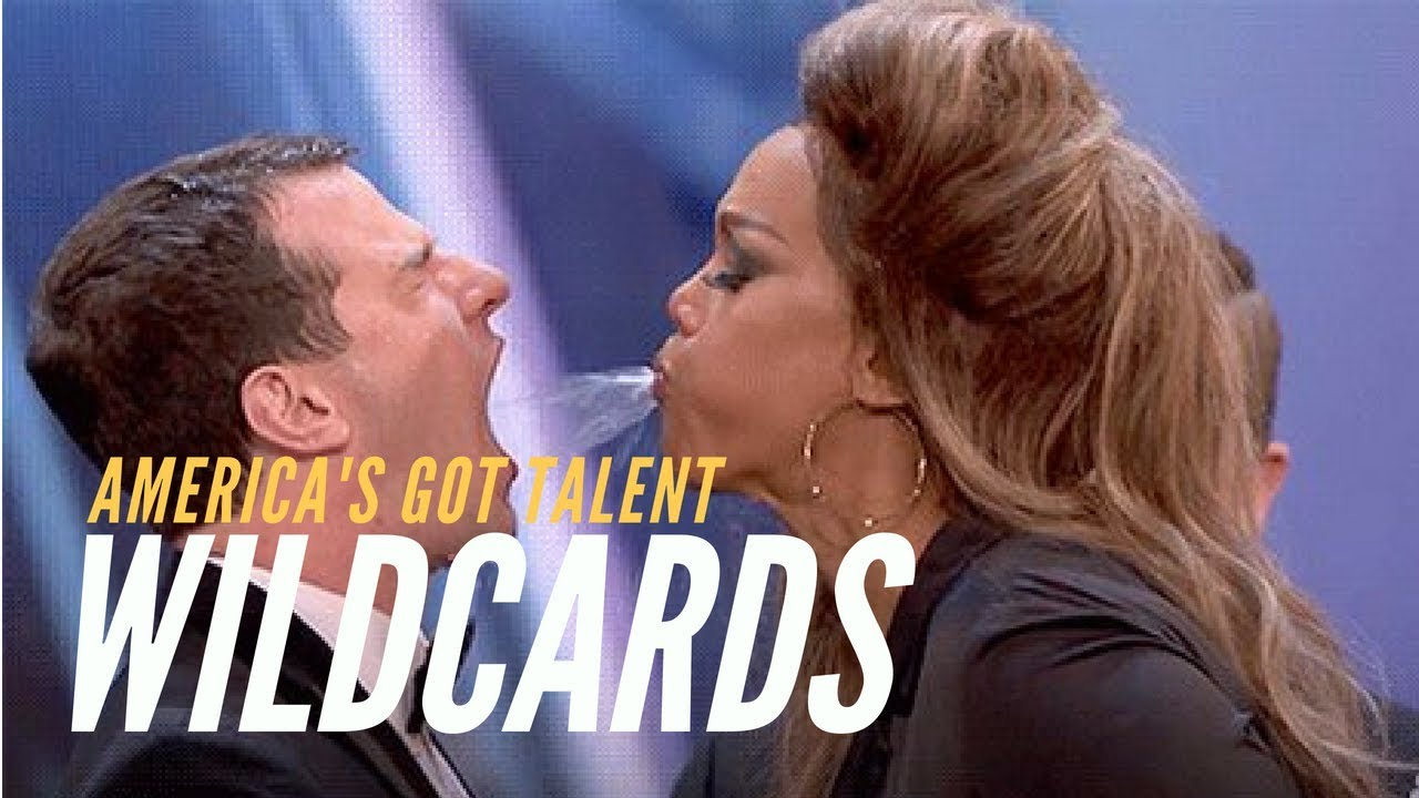REVEALED: America's Got Talent WILD CARD Acts! | America's Got Talent 2018