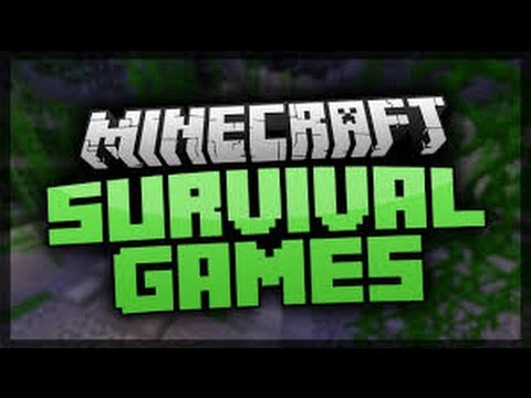 Takip Ettiğim PvP Kanalları !! - [Minecraft] Survival Games - #7 -