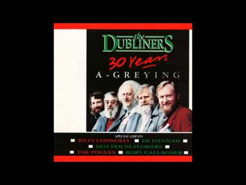 The Rose-The Dubliners & The Hothouse Flowers.MP3.wmv