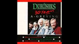 Watch Dubliners The Rose video