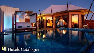 The Ritz-Carlton Ras Al Khaimah, Al Hamra Beach - ...