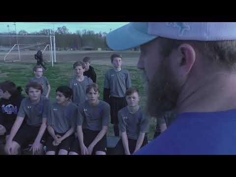 Inman Middle School Soccer (Boys)