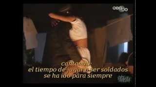 Zucchero & Randy Crawford - Diamante (subtitulos español)