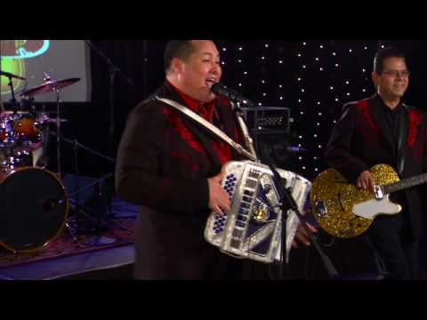 "Tejas Brothers perform ""Boogie Woogie Mamacita"" on Texas Music Scene TV"