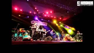 Pasar Klewer Part-1  Dwiki Dharmawan Jazz Traffiq Surabaya 2017 by h@dhie