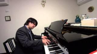 三ツ境 ピアノ教室「笹野台音楽堂」のスタインウェイピアノ(金子直樹)