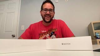Ceramic and Titanium Apple Watch Series 5 Edition UNBOXING!