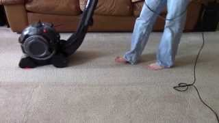bissell deepclean lift off pet carpet cleaning