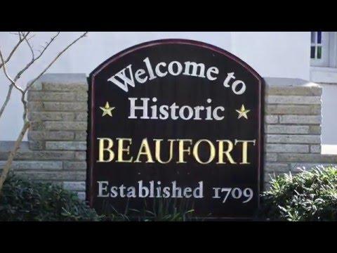 Coastal Home Show Historic Beaufort