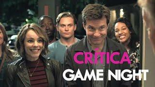 A Noite do Jogo - Game Night - Critica - Jason Bateman - Comédia Bizarra