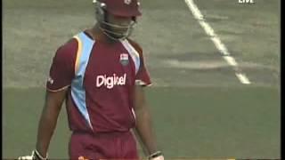 Bangladesh Vs Westindies 5th ODI 2012 Full Highlights Part 1 December 08