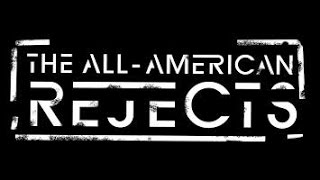 Top Ten All-American Rejects Songs chords | Guitaa.com
