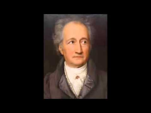 Forgotten Thinkers: Goethe