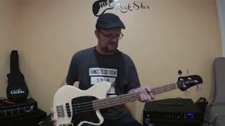 Ibanez Tmb30 Talman Bass