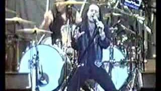 BLACK SABBATH - HEADLESS CROSS with BILL WARD - ARGENTINA 94