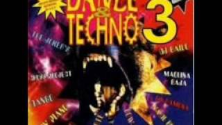 DANCE & TECHNO 3 MEGAMIX