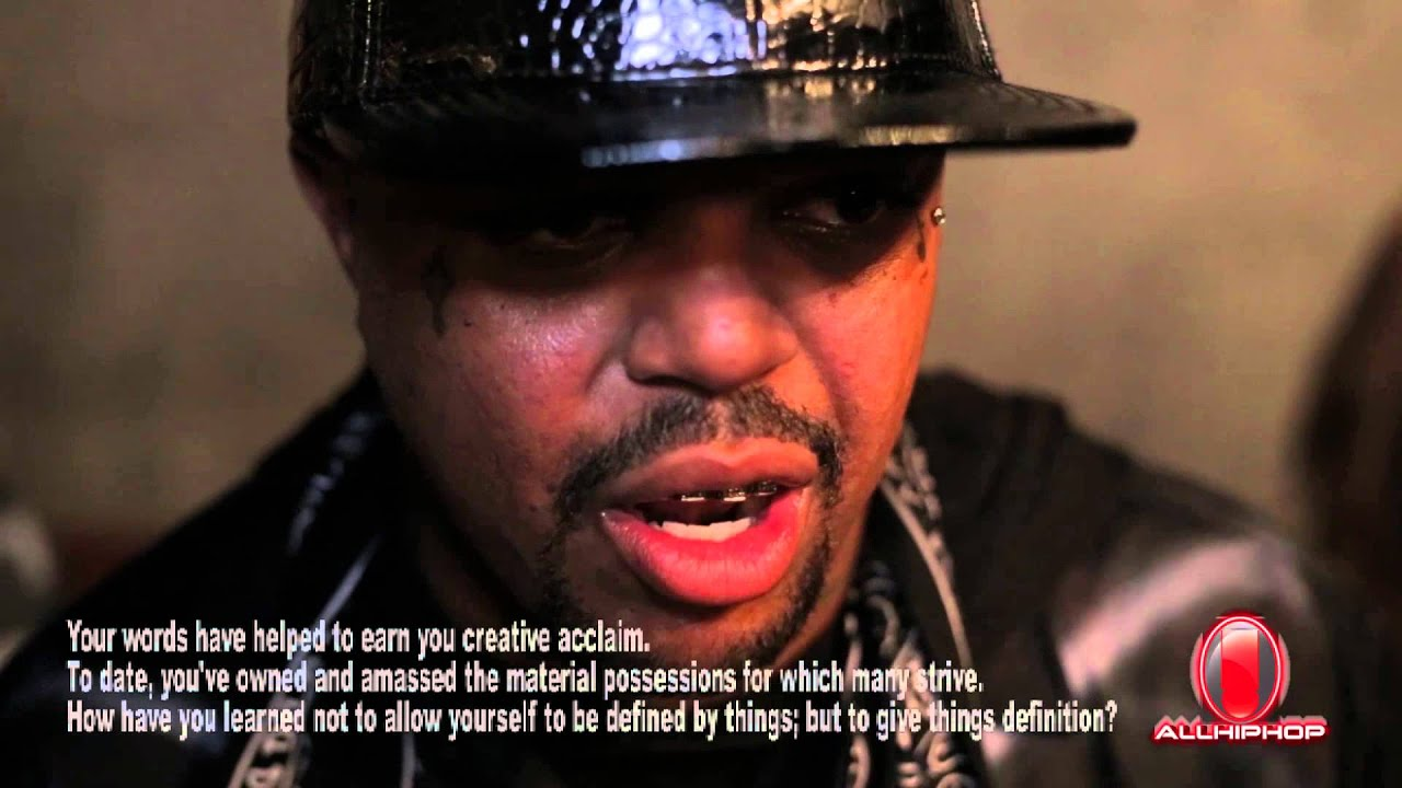 Lord Infamous: Access Granted: Da Mafia 6ix Talks Artistic Evolution