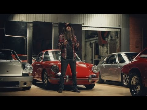 Urban Outlaw Rebel Porsche Customizer Youtube