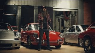 Urban Outlaw - Rebel Porsche Customizer