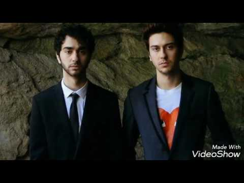 Nat & Alex Wolff Tenderly NEW SONG!