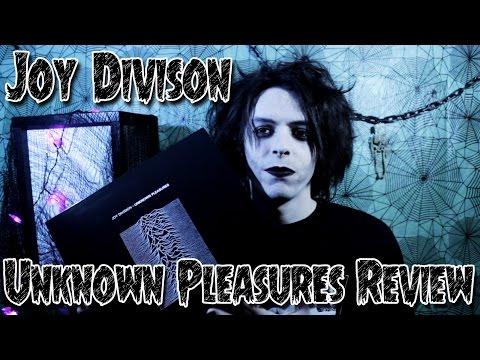 Joy Division - Unknown Pleasures Review - GothCast