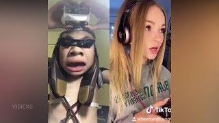 Funny Tik Tok MEMES COMPILATION V3