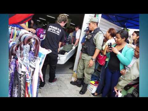 A TV Antena 10 mostrou o reencontro de Dayane dos Santos com sua família após sai da penitenciaria de Parnaíba