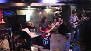 2015/11/21 すてふぁん&のえる バンドでGoGoないと! at 長者町Sourire.