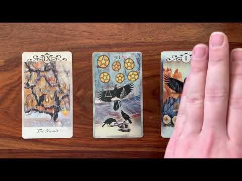 Daily Tarot Reading for 24 November 2018   Gregory Scott Tarot