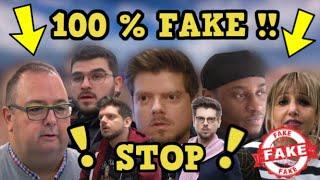 (FAKE) GREG GUILLOTIN FAKE LE PIRE STAGIAIRE SAISON 3 | Greg Guillotin fake pire stagiaire (PREUVES)
