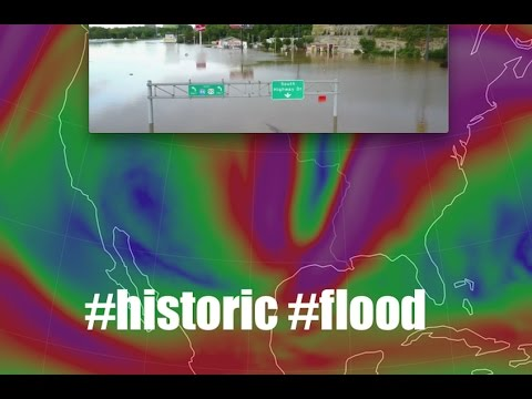 Millions in path of *Historic Flood* | #superstorm