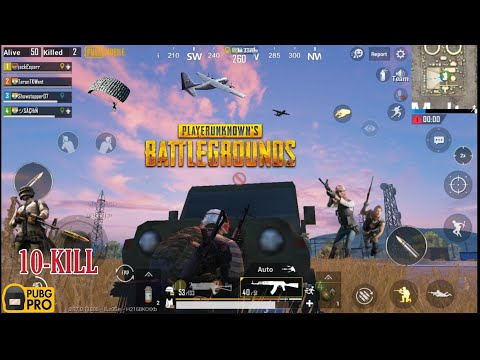 Best😍 10kills Pubgmobile gameplay By ShowStopper gaming #Pubgmobile #Gaming #Gamer