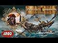 Herní film: Lego - Piráti z Karibiku - kapitola 2.- Verbování pirátské posádky