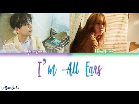 Youngjae (Got7) Park Jimin - I'll Listen To Everything (다 들어줄게) Lyrics/가사 [Han|Rom|Eng]